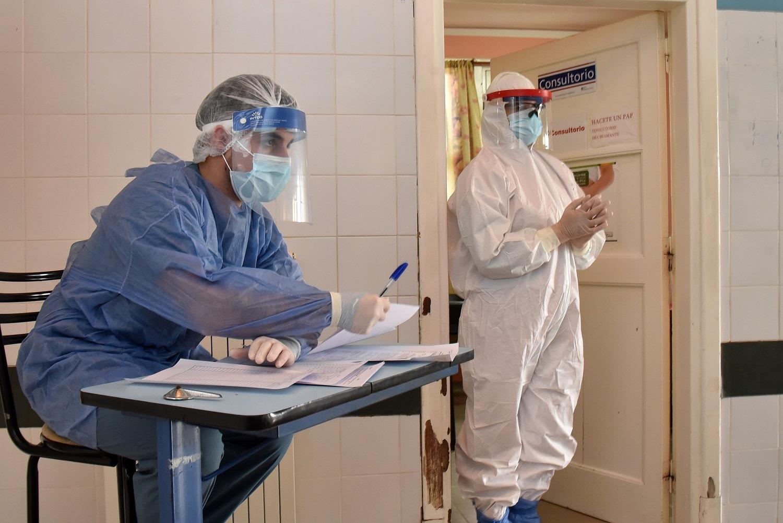 Brote de Coronavirus en Catriló: De los 25 casos positivos, hay 212 contactos estrechos aislados y se hicieron 52 hisopados
