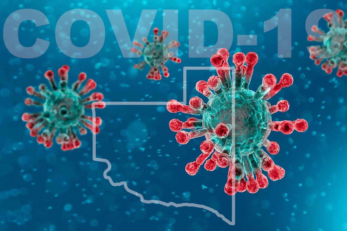 Confirmaron tres nuevos casos de Coronavirus en Intendente Alvear y uno en General Acha, pero todos ya estaban aislados