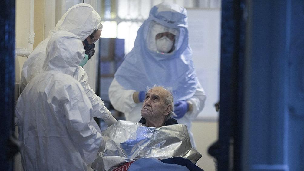 Luego de 185 días de cuarentena se registraron 429 nuevas muertes por Coronavirus en Argentina, récord de fallecimientos en un día