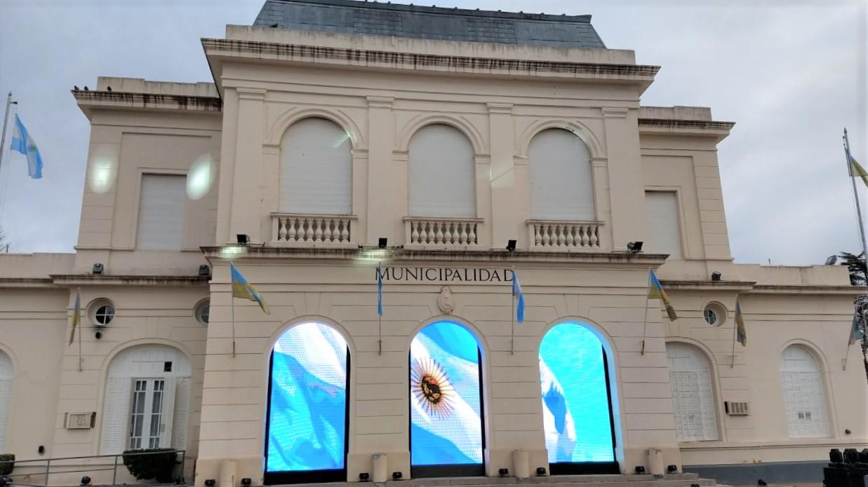 La Municipalidad de General Pico prepara una nueva velada de gala virtual para recibir el 9 de julio