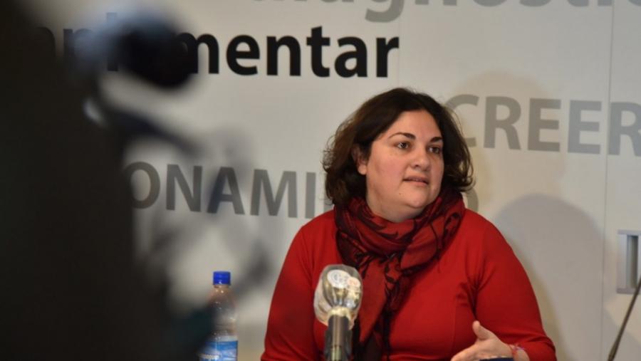 """Liliana Robledo habló del caso Romina Regis: """"Necesitamos que la administración pública tenga intervenciones rápidas y efectivas"""""""