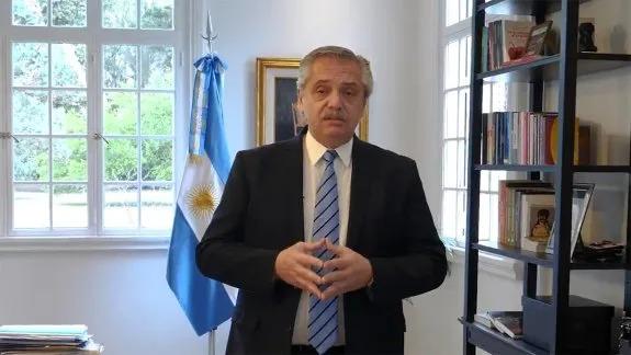 """El Presidente, a los docentes en su día: """"Gracias por cuidar el futuro de la Argentina"""""""