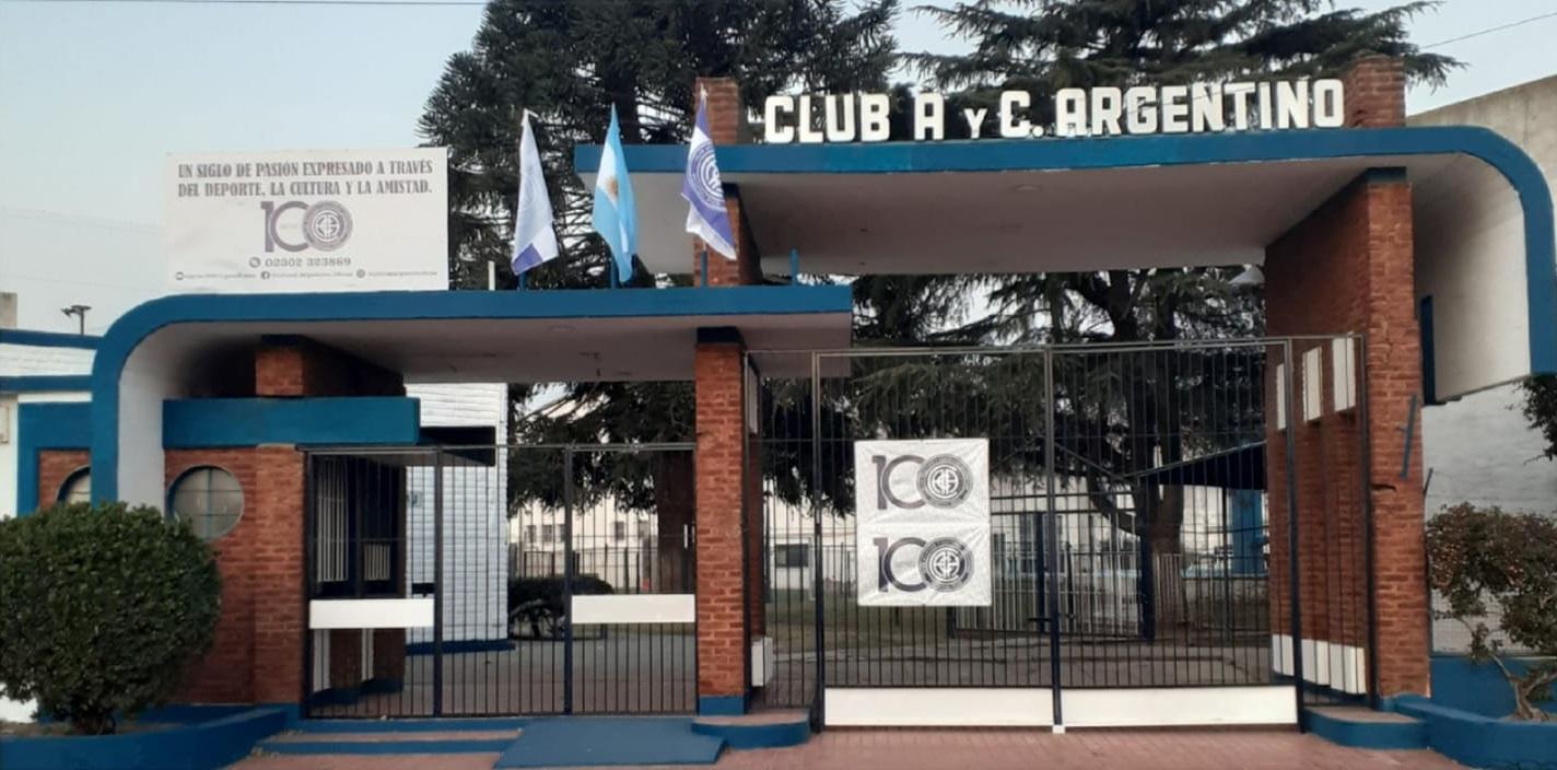 """Cultural Argentino organiza una """"pollada albiazul"""" para este domingo"""