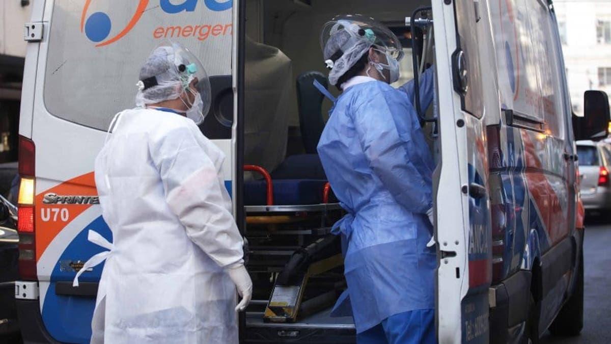 Hoy se registraron 485 muertes y 15.454 nuevos casos de Coronavirus en Argentina