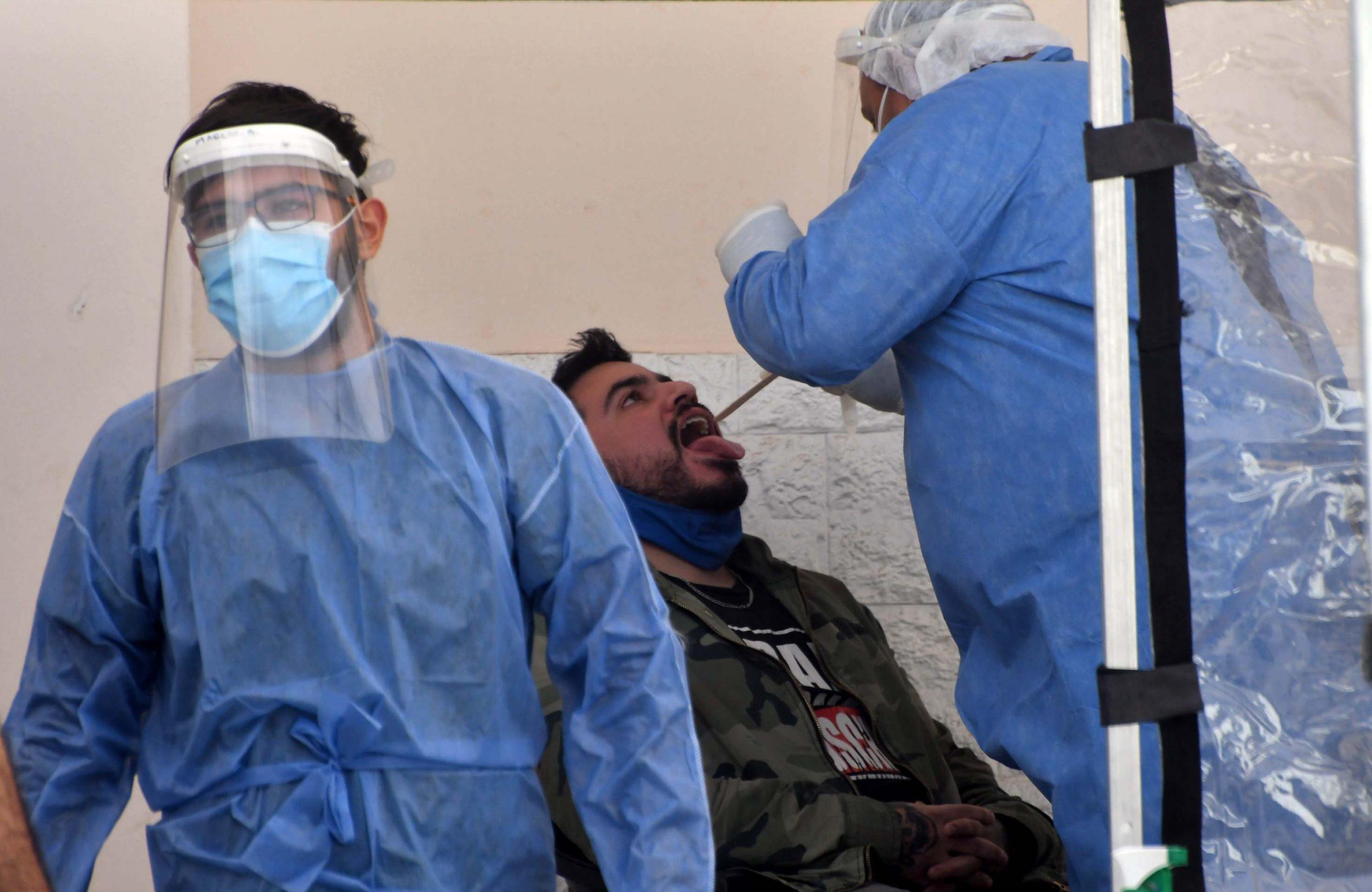 Hoy se confirmaron 438 muertes y 16.325 nuevos casos de Coronavirus en Argentina