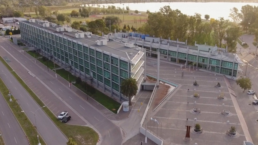 Las celdas de las alcaidías de General Pico y Santa Rosa serán usadas para aislar por 14 días a las personas que estén privadas de su libertad