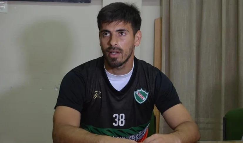 El ex arquero de Ferro, Francisco Del Riego jugará en la Primera Nacional