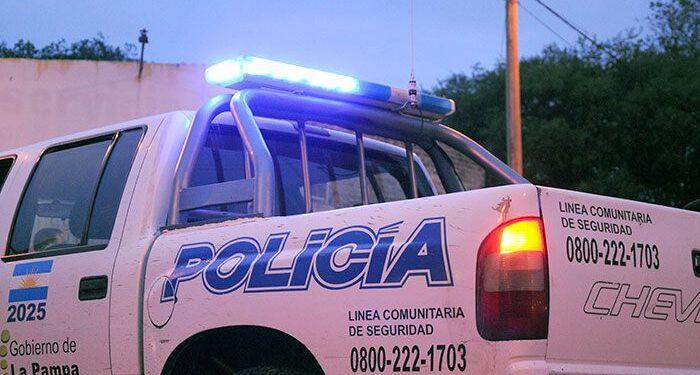 Delincuentes ingresaron a predio rural en Parera y robaron distintas herramientas de trabajo