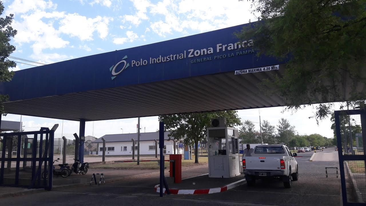 """La Zona Franca de General Pico: Sus beneficios exclusivos la convierten en la """"mejor opción"""" en la Argentina para desarrollar cualquier actividad productiva"""