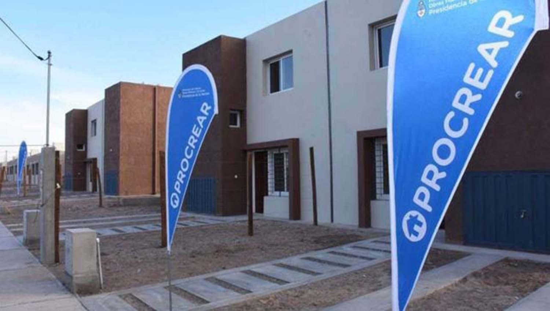 Los detalles del nuevo plan Procrear 2020 para construir, refaccionar y ampliar viviendas