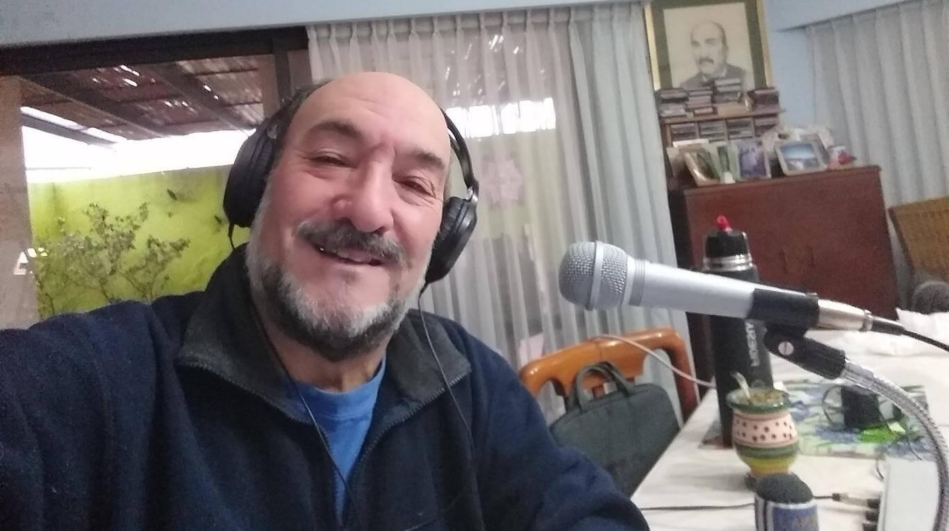 Murió el reconocido relator de fútbol Osvaldo