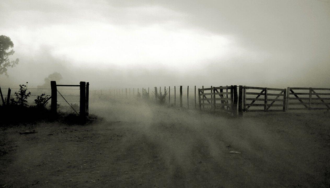 ATENCIÓN: Alerta por vientos fuertes con ráfagas que podrían superar los 80 km/h en toda La Pampa