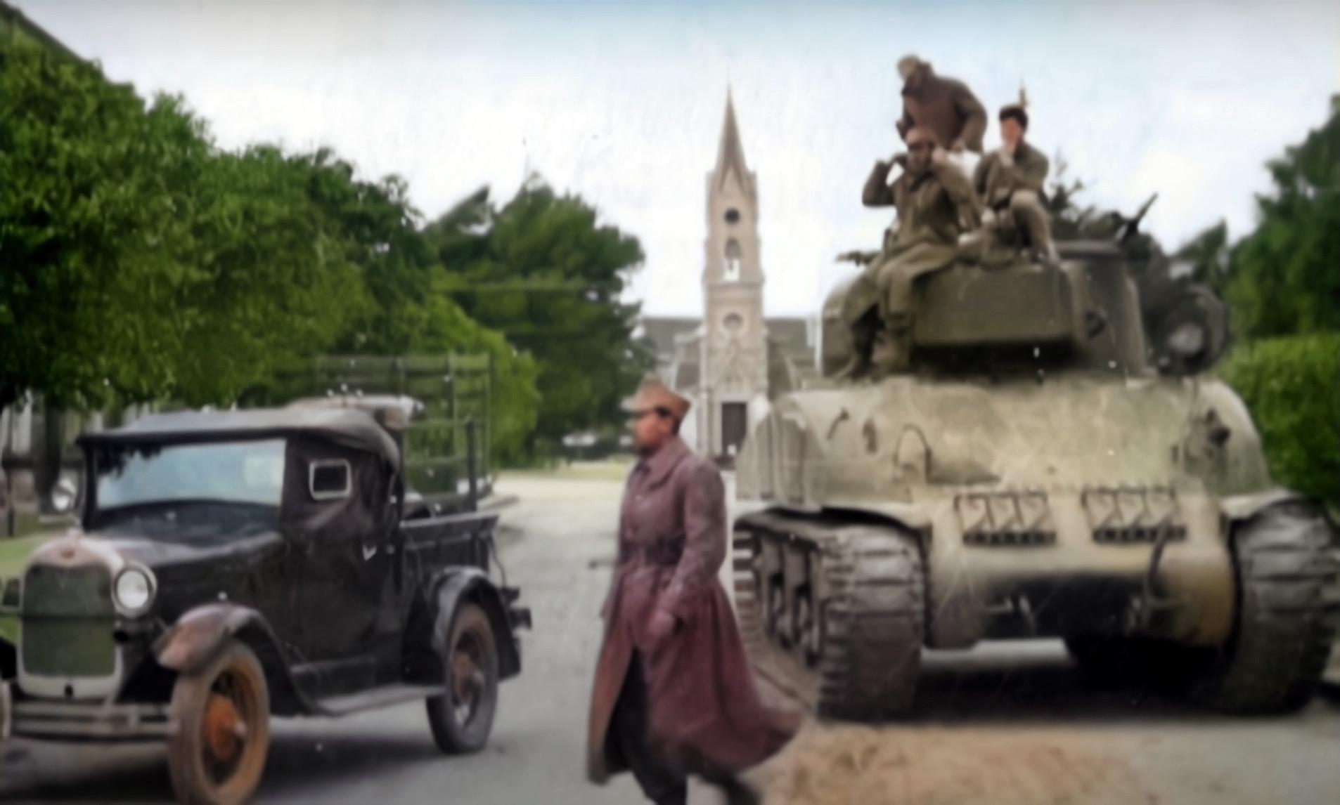 El golpe a Perón: conscriptos pampeanos bajo fuego