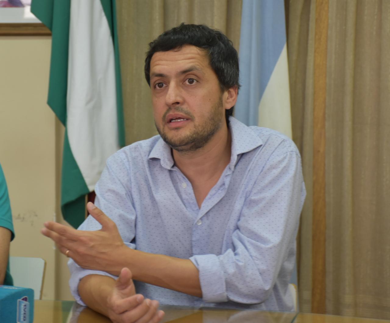"""Ferro y el Federal """"A"""": """"La situación actual genera muchas dudas y la decisión de no participar tiene muchas argumentos y matices"""", dijo Hernández"""