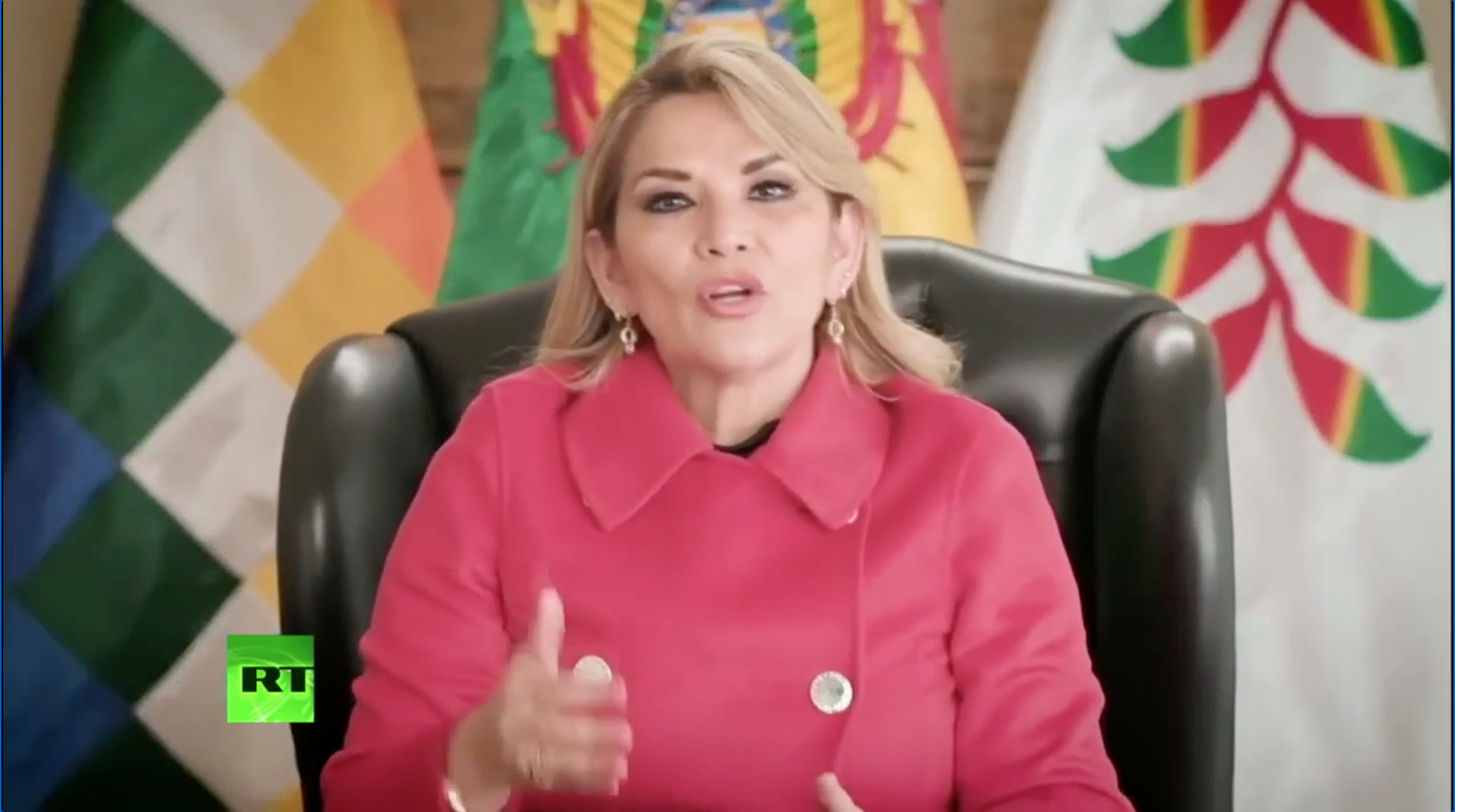 La respuesta de Argentina ante las denuncias de Bolivia en la ONU