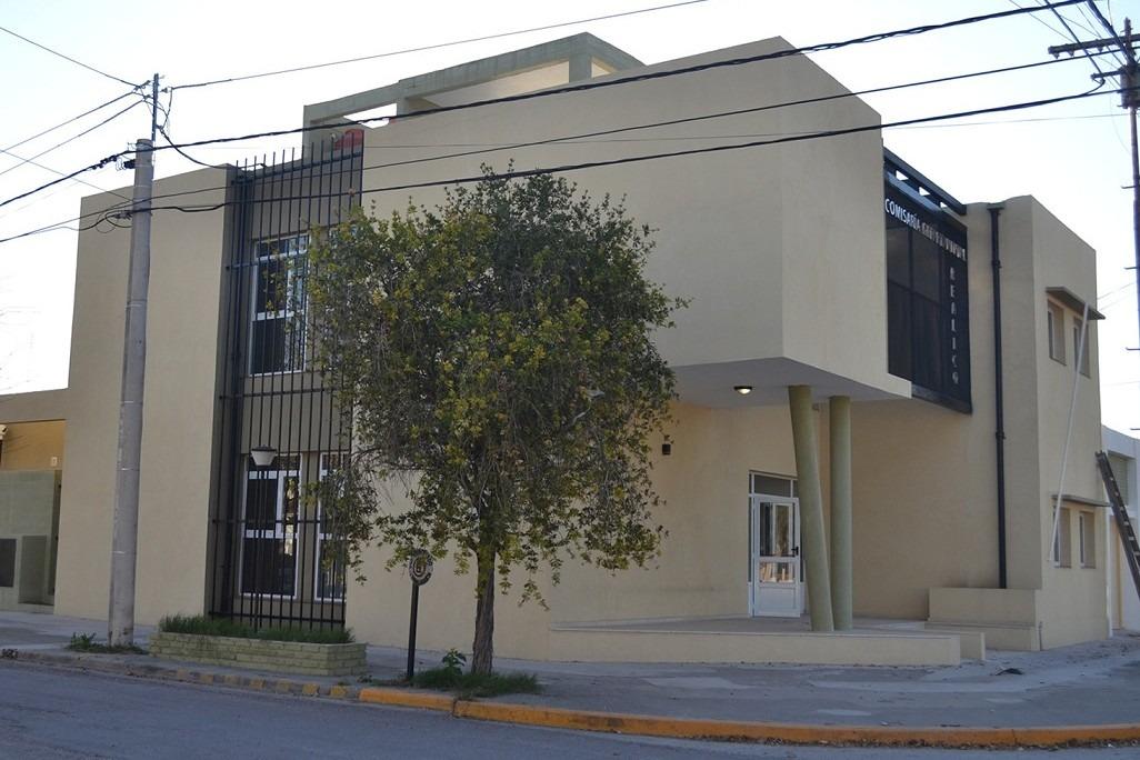 COVID-19: Por un caso positivo, el comisario y todo el personal de la departamental de Realicó tuvo que ser aislado
