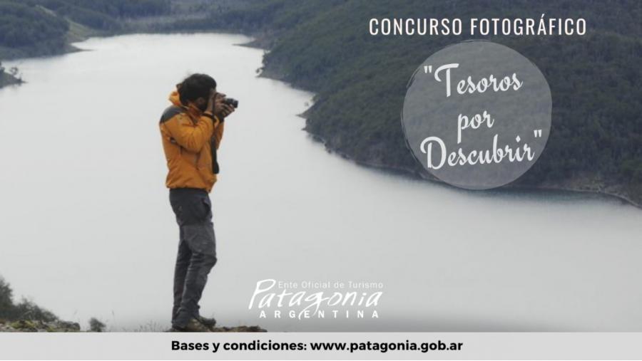 La Secretaría de Turismo de La Pampa informó concursos de fotografía y capacitaciones de Turismo