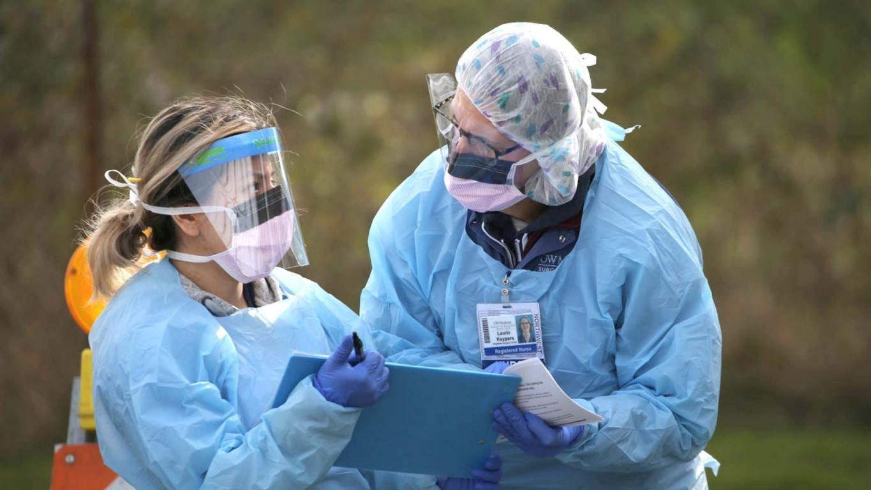 En la mañana de hoy se confirmaron 17 nuevos casos de coronavirus en General Pico y 31 en el resto de la provincia