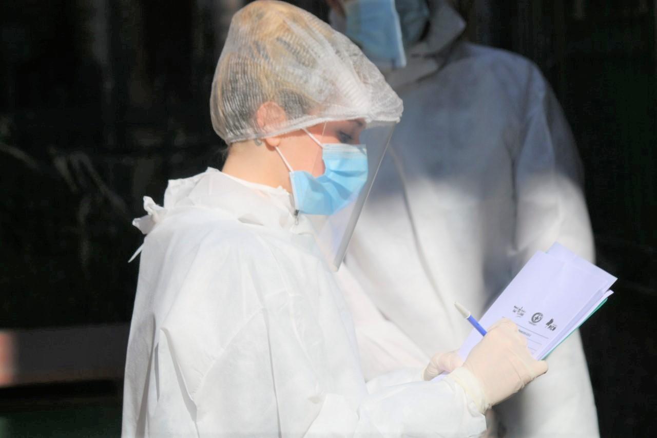 Coronavirus en La Pampa: El Ministerio de Salud emitió un alerta por un comercio de Santa Rosa