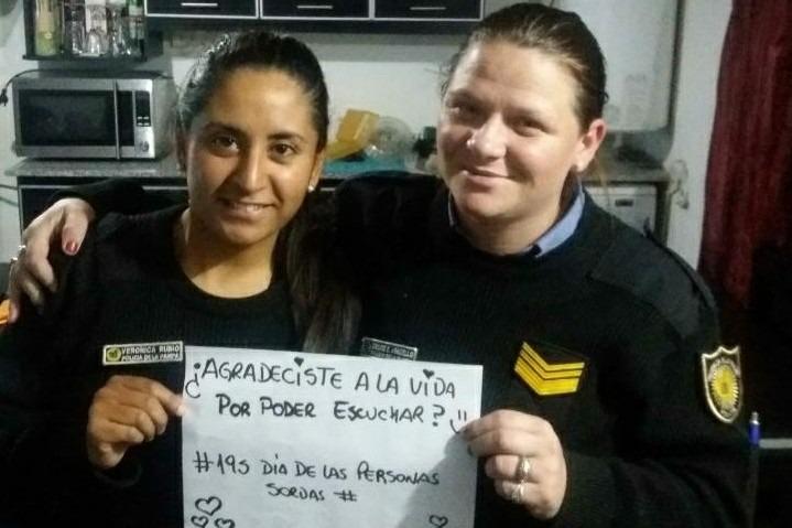 ¿Ya agradeciste a la vida por poder escuchar?: Hoy se conmemora el Día de las Personas Sordas