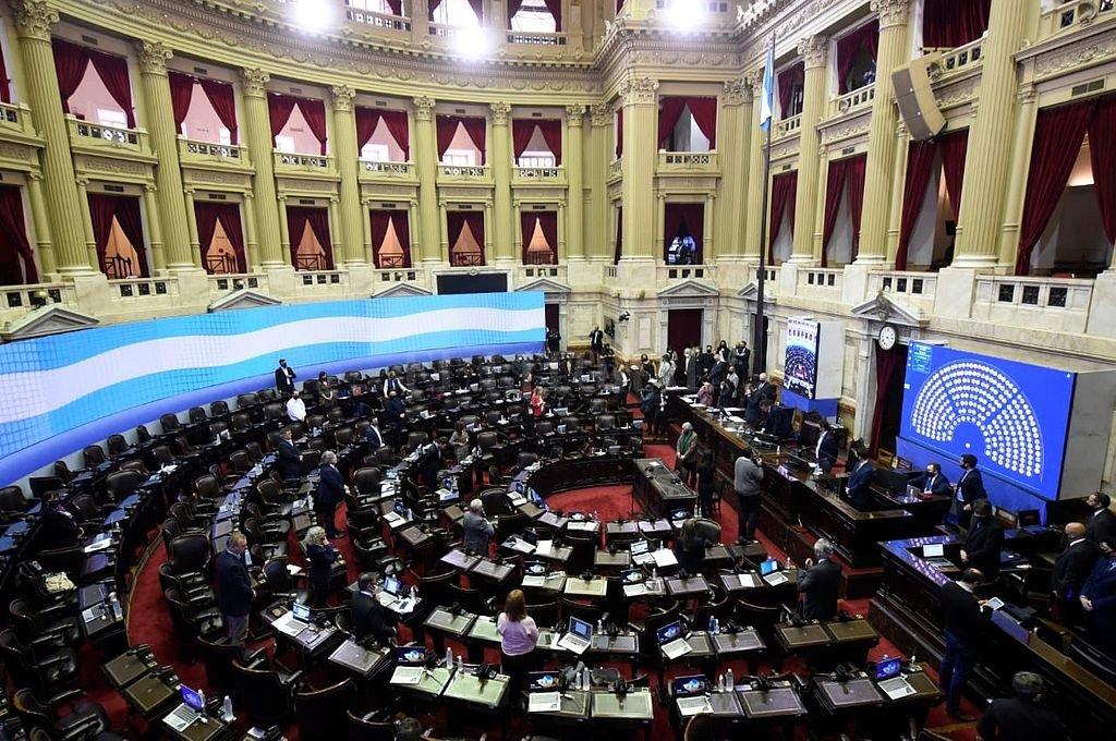 Diputados: El oficialismo logró dictamen para el proyecto de aporte solidario a las grandes fortunas