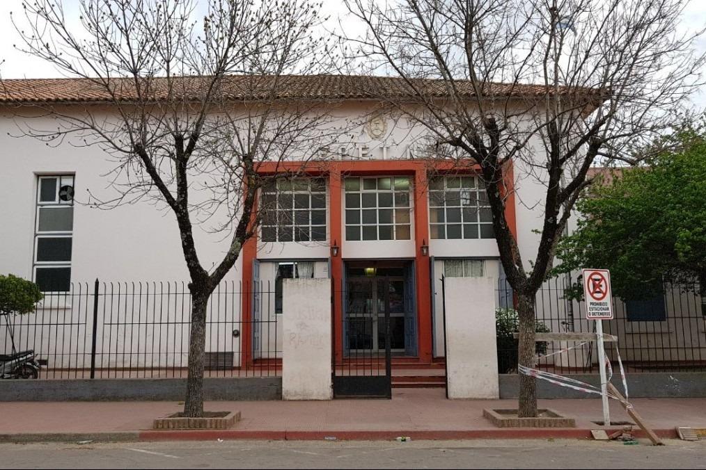 La EPET Nº 2 cumple hoy 83 años de vida: Es la primer Escuela Secundaria de Pico y la primer Escuela Técnica de La Pampa
