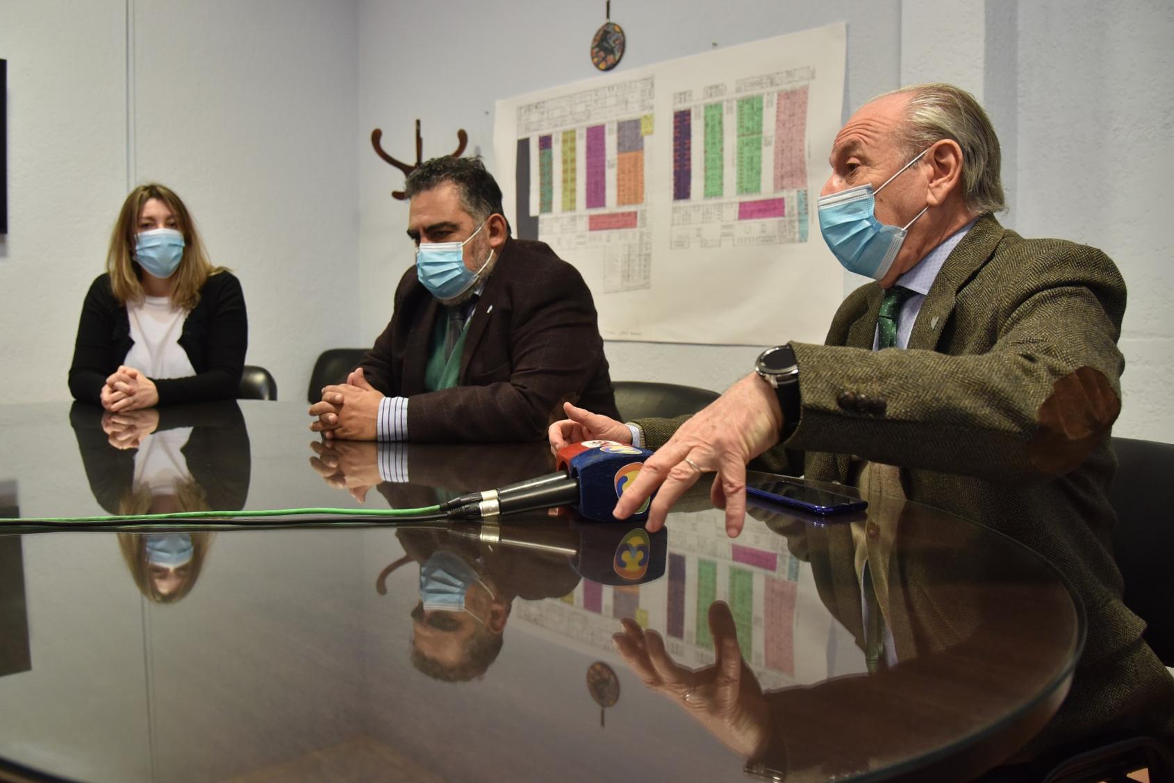 Por primera vez La Pampa tendrá residentes de Trabajo Social en Salud