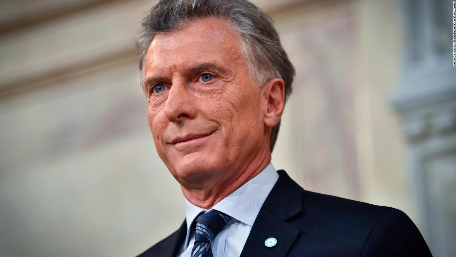 """Macri aseguró que este será """"el último gobierno populista"""" de la historia argentina y que el peronismo ahora es el partido de """"los que no trabajan"""""""