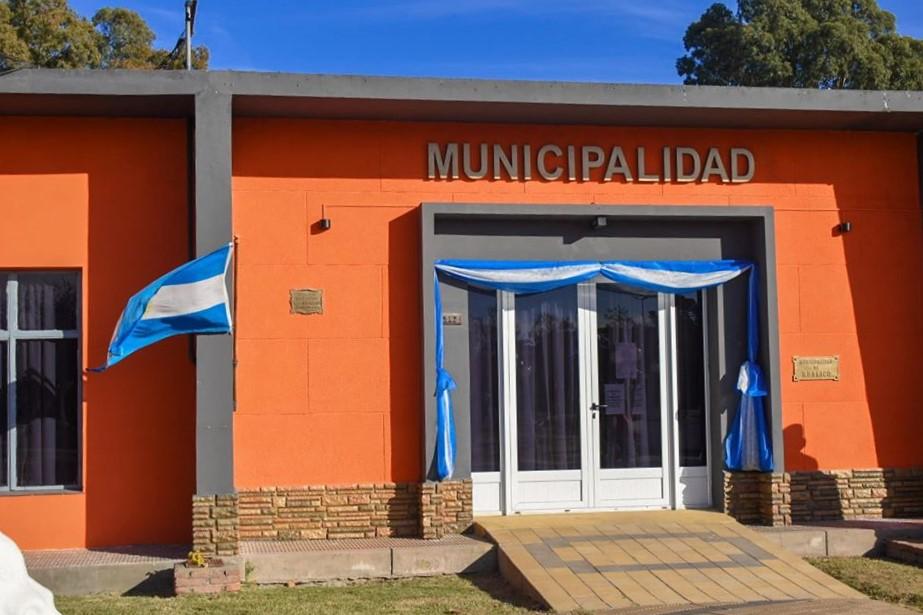 COVID-19: El edificio municipal de Realicó permanecerá cerrado por 72 horas