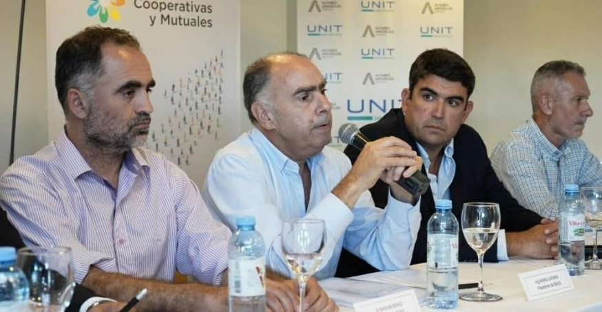 Profundo pesar en el Gobierno de La Pampa por el fallecimiento del presidente del INAES, Mario Cafiero