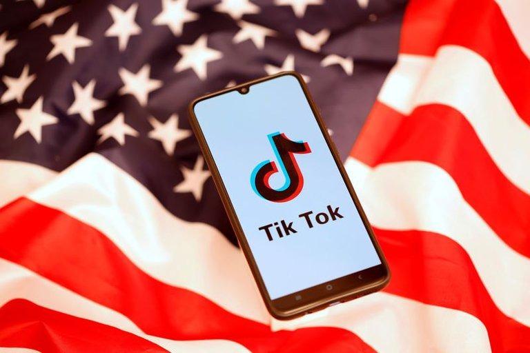 Estados Unidos prohibirá el uso de las aplicaciones TikTok y WeChat