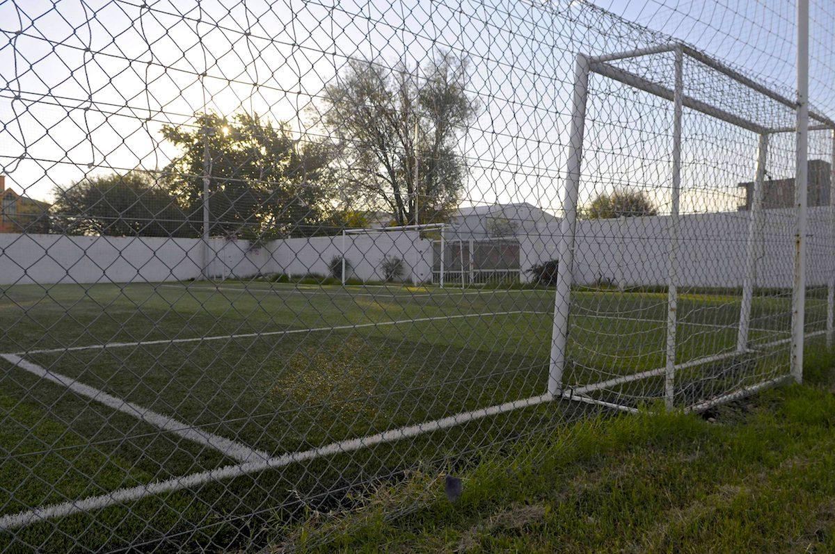 Mirá el detalle de cómo solicitar los «auxilios económicos» para Clubes, Canchas de Fútbol 5 y Canchas de Pádel que anunció el Gobierno Pampeano