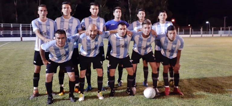"""Gastón """"Coqui"""" Bornes, jugador de Deportivo Winifreda afirmó que el año """"está perdido"""""""