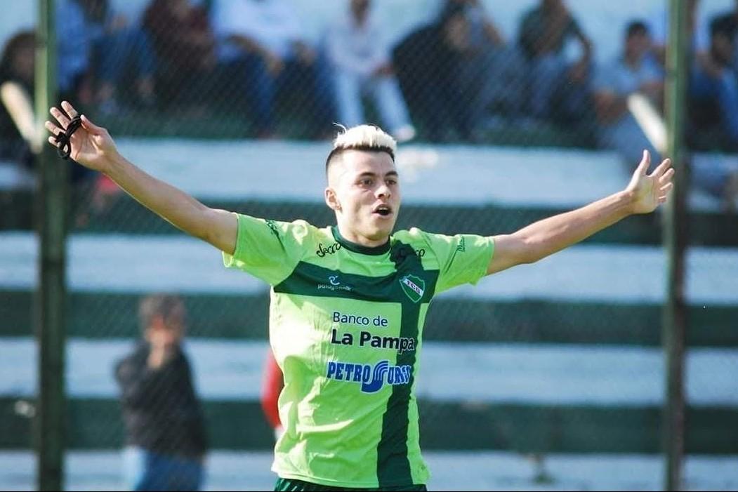 Lautaro Parisi jugará por seis meses en Estudiantes de Río Cuarto