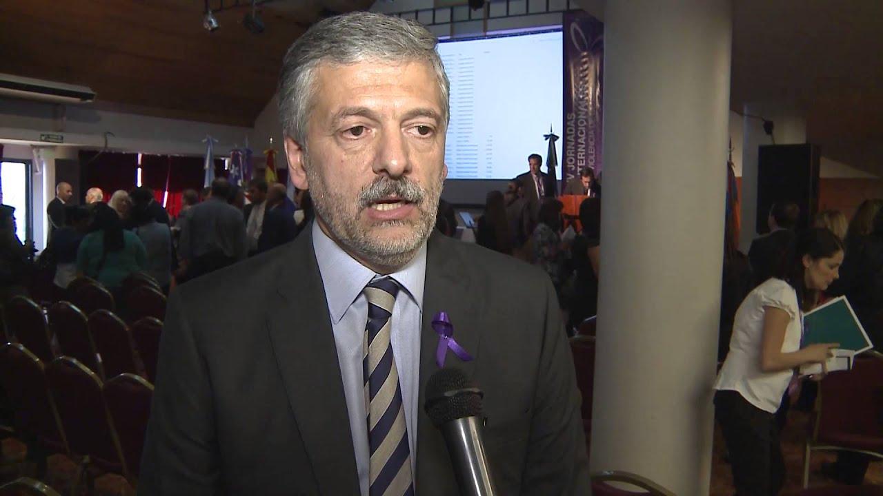 El procurador, Mario Bongianino, no descartó que los reclamos tengan «connotaciones políticas» y le llamó la atención de que se haya «hecho público»