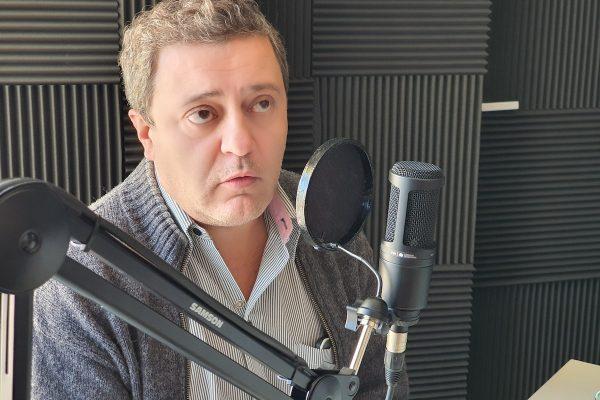 Miguel Prieto, consejero de Corpico, fue elegido como representante de las cooperativas e integrará el directorio de EMPATEL