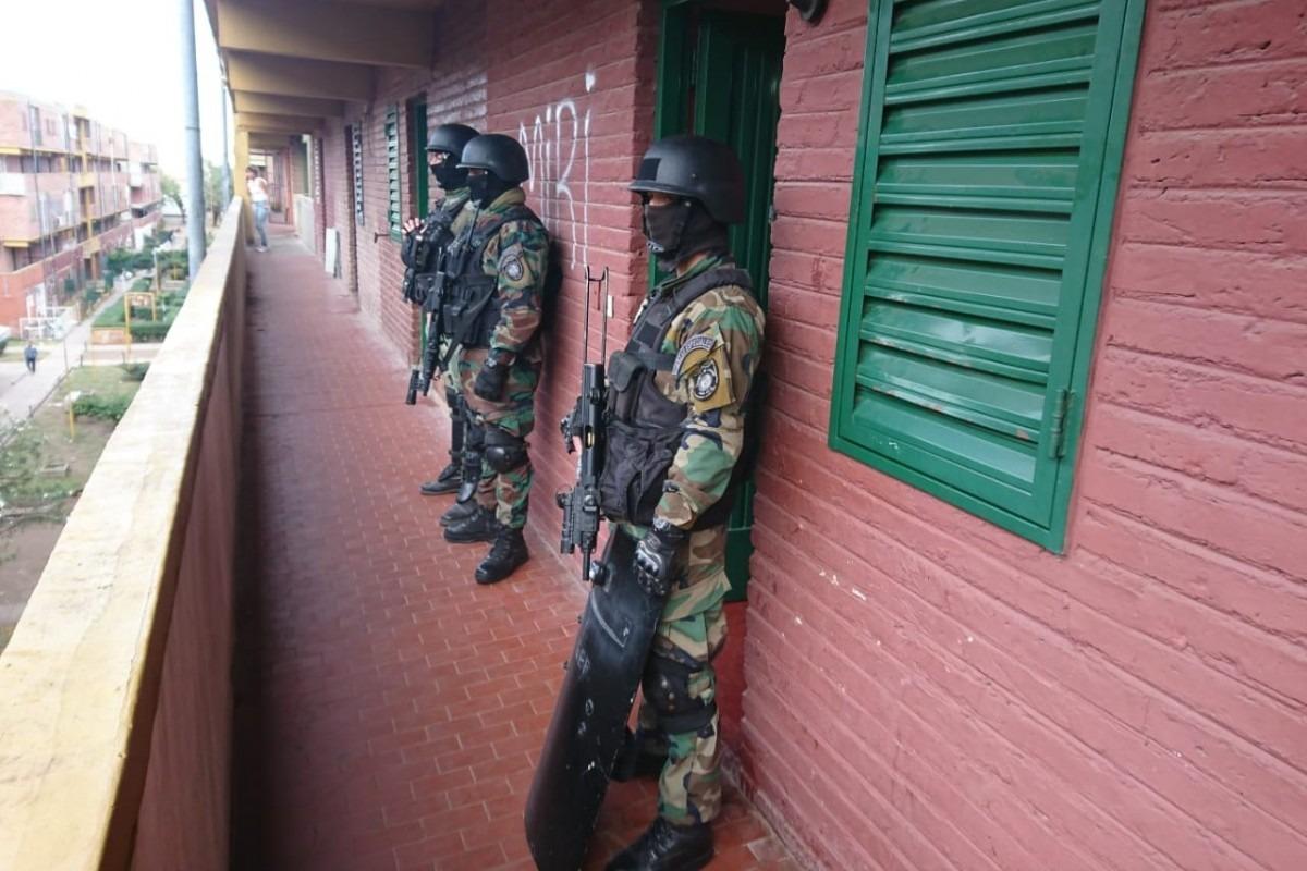 En General Pico y zona norte hubo menos condenas por robos que en el promedio general del resto de la Provincia