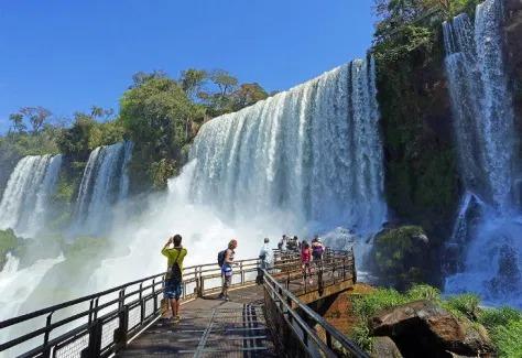 El Plan PreViaje suma ya 13 mil turistas que contrataron 7.300 viajes
