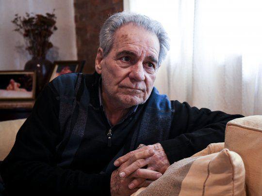 Murió a los 77 años Hugo Arana, el actor de raza que cautivó con su estilo popular