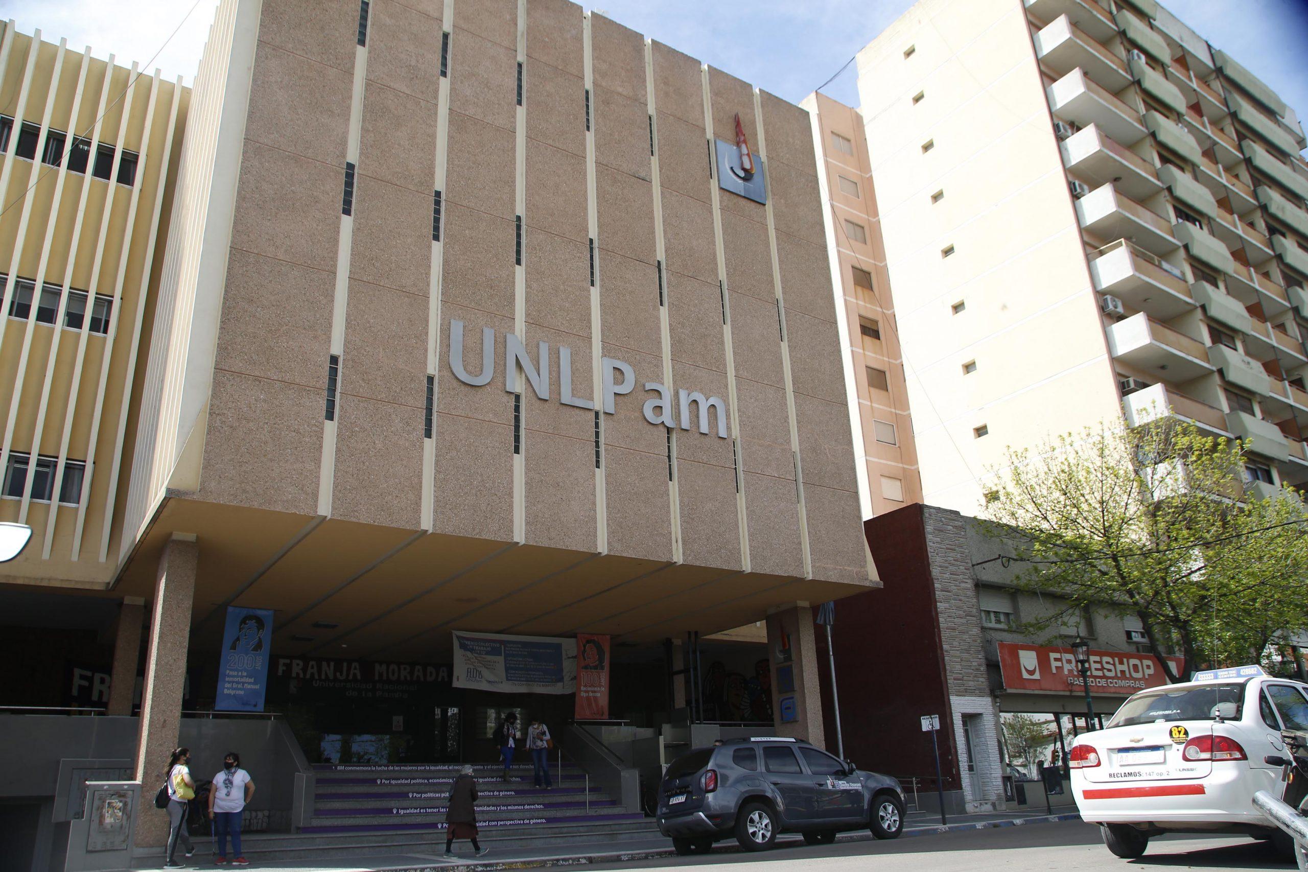 UNLPam: Abren convocatoria para tutores de estudiantes con discapacidad