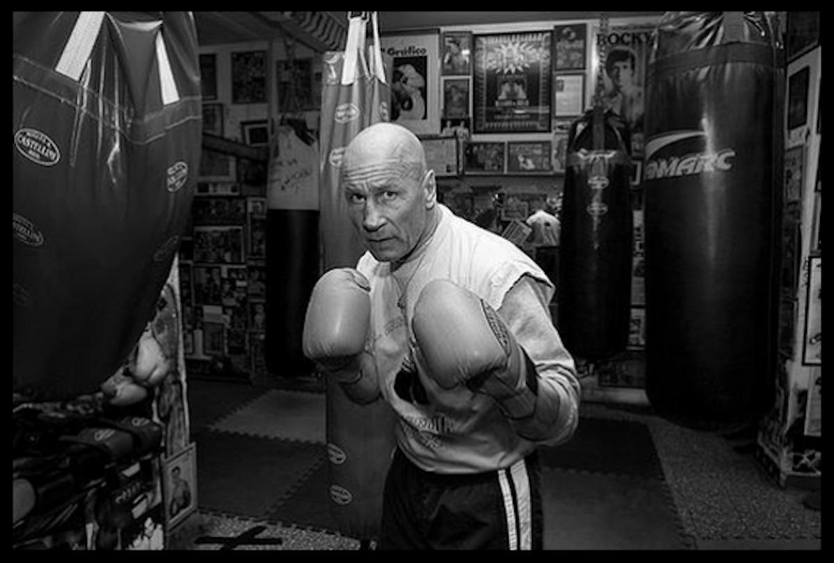 Murió el pampeano y ex campeón mundial de boxeo Miguel Angel Castellini a los 73 años por coronavirus