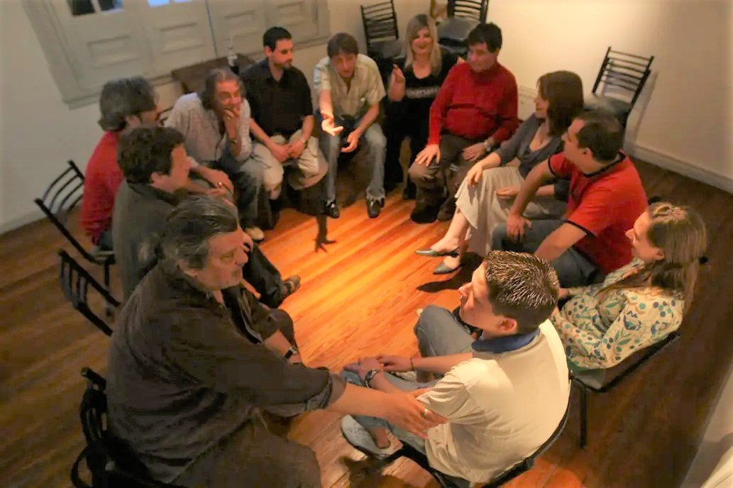 Se crearán cuatro Centros de Día comunitarios distribuidos en General Pico, Santa Rosa, 25 de Mayo y Guatraché