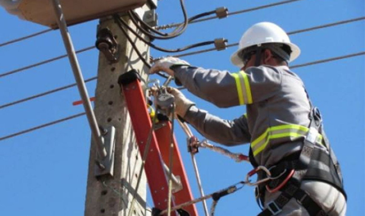 Atención: Corpico anunció cortes de energía eléctrica para mañana domingo en dos sectores de la ciudad