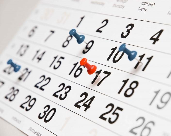 Mirá la agenda de actividades en General Pico para octubre 2020