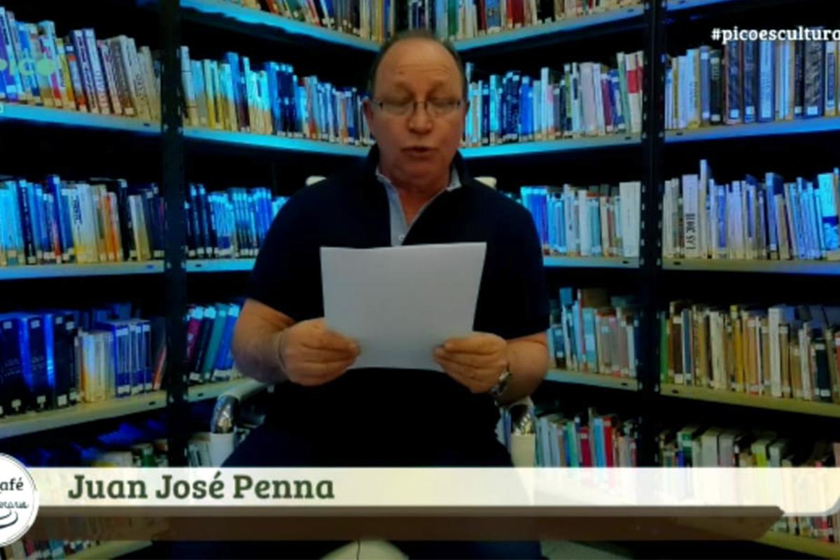"Hoy llega el ""Segundo Café Literario Virtual"""