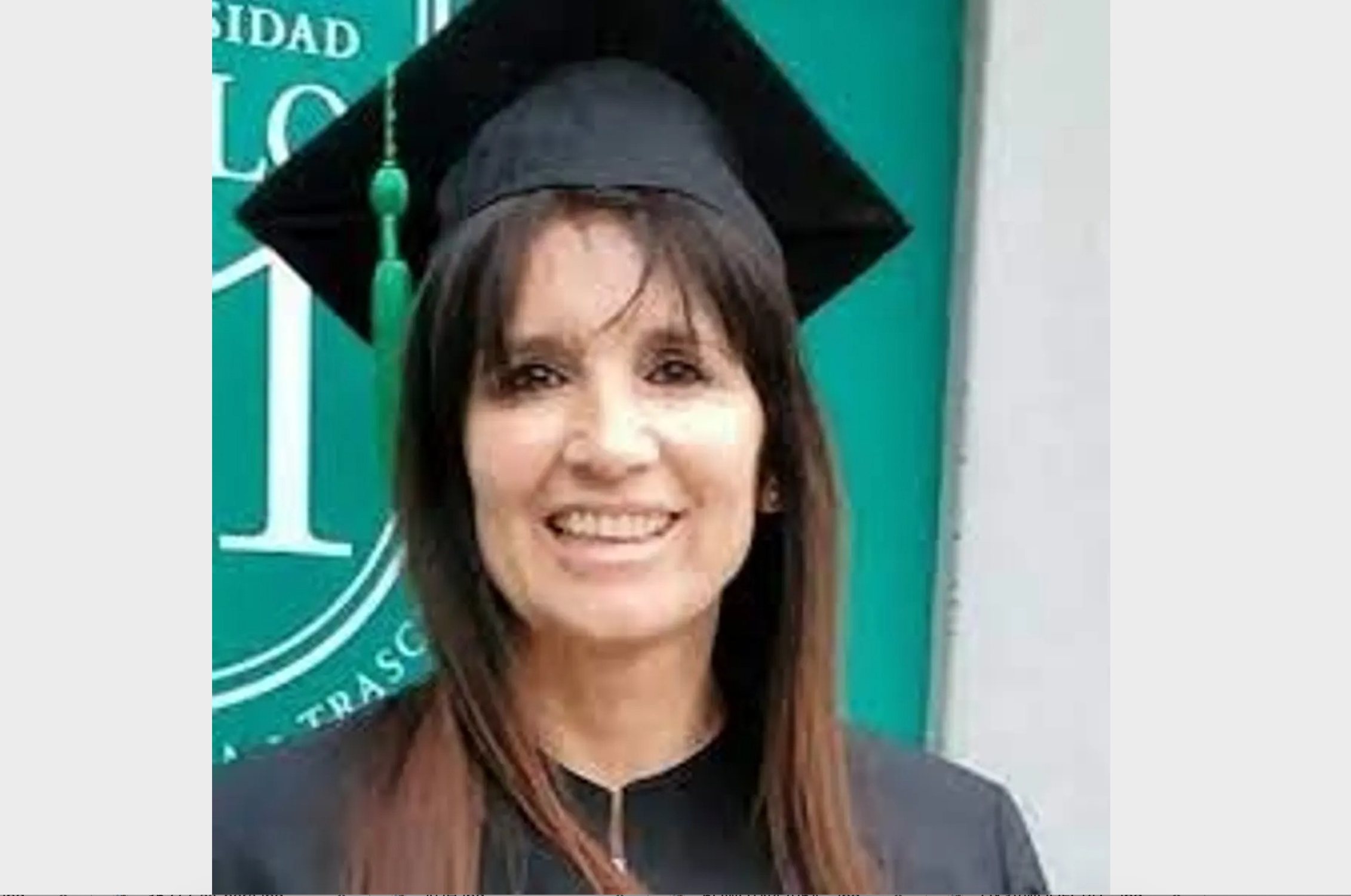 Madre coraje: se recibió de abogada tras el crimen de su hijo y desentrañó una red narco con protección policial