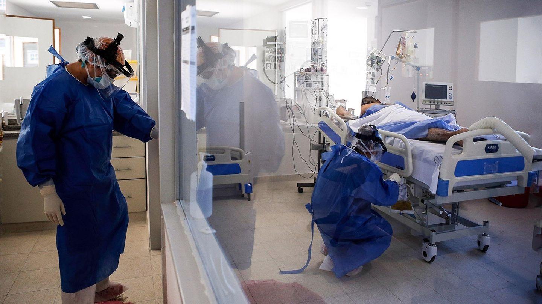 Hoy se confirmaron 452 muertes y 11.242 nuevos casos de Coronavirus en Argentina