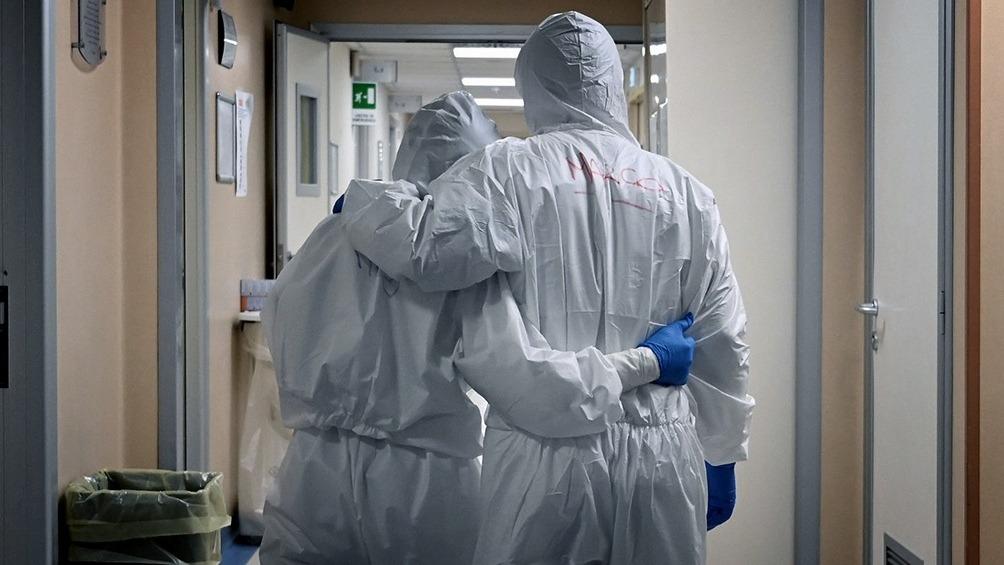 Argentina superó las 20 mil muertes por Coronavirus desde el inicio de la pandemia
