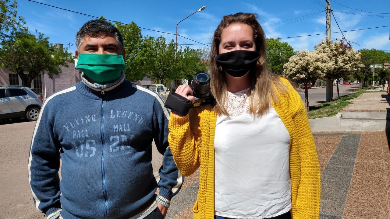 Fotógrafos piquenses junto a la Mesa Solidaria preparan una hermosa iniciativa: Sacarán fotos a cambio de alimentos para los merenderos
