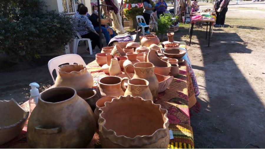 Gran Feria Artesanal por el Día de la Madre en Santa Isabel